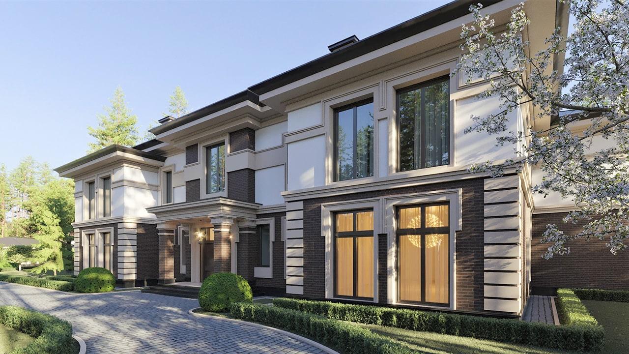 Строительство дома и стоимость: как правильно рассчитать будущие затраты?